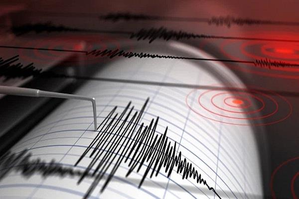 earthquake shocks in indonesia warning of tsunami issued