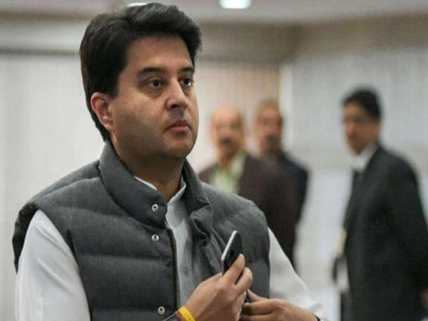 jyotiraditya scindia statement on arricle 370