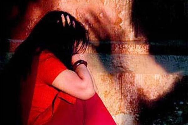 rape from minor girl