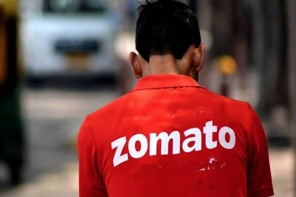 on social media angry people turned against zomato
