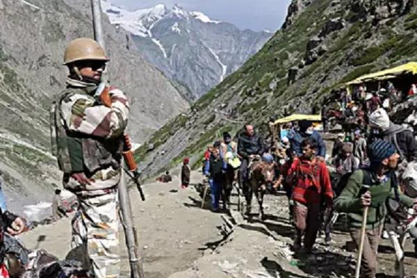 dgca s advice to airlines reduce amarnath passengers fare