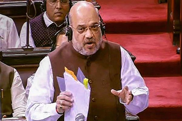 with the removal of article 370 there will be a change in jammu and kashmir