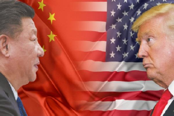 we will not fear american threats china