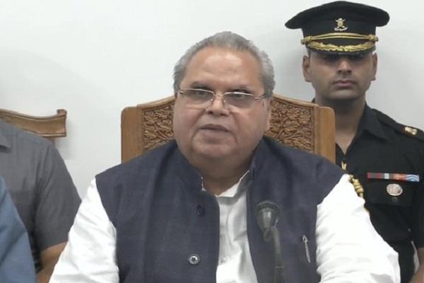 those who go to jail become leaders satyapal malik