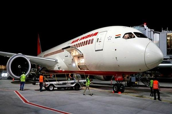 air india again stopped fuel supply to air india ban on 6 airports