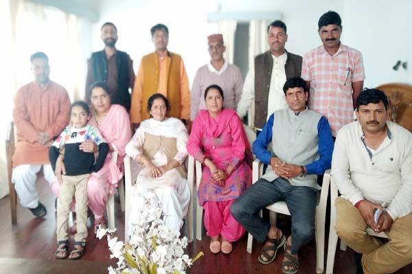 bharmour bjp