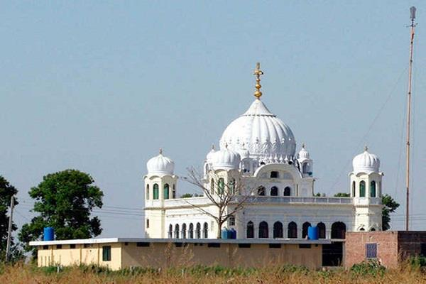 kartarpur corridor india proposed meeting pakistan did not respond