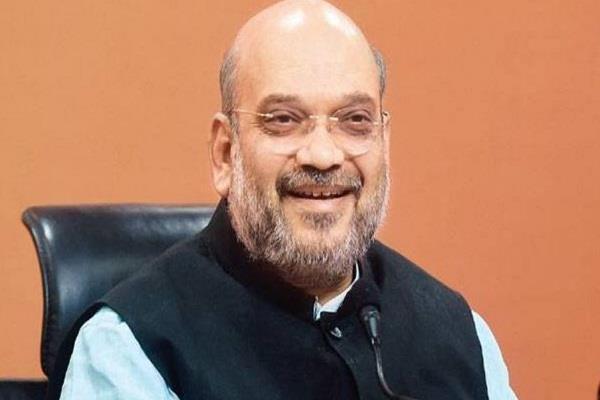 amit shah can take active party membership from telangana