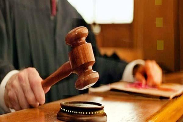 court gave punishment to accused of murder
