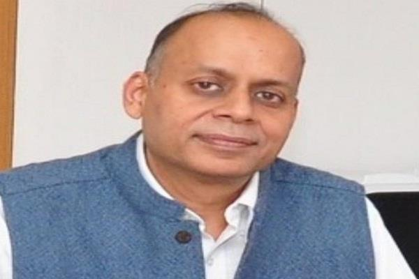 ias ajay kumar becomes the new defense secretary of the country