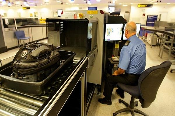 britain is preparing to lift liquids through 3d technology at airports