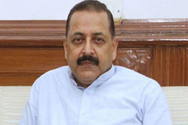 pray for pak occupied kashmir s integration into india jitendra singh