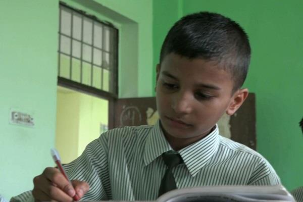 this boy is calculator boy from rewari haryan