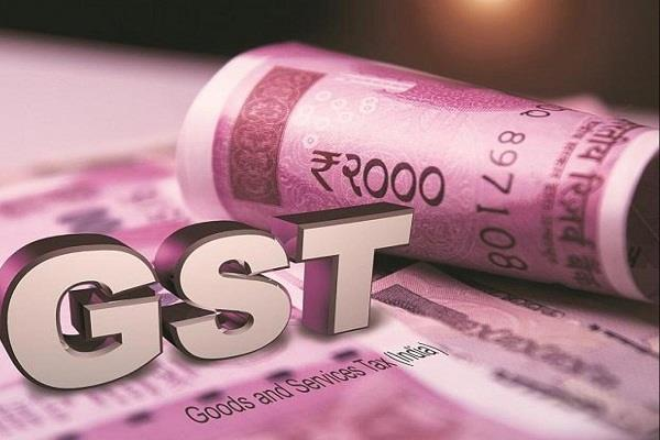 gst collection crosses rs 1 lakh crore in july
