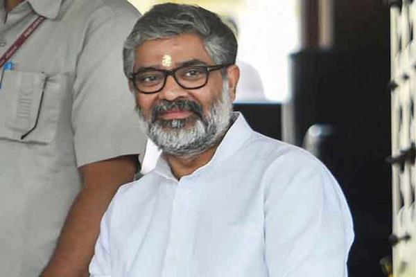 bjp made rajya sabha candidate from uttar pradesh neeraj shekhar