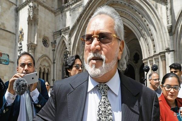 mallya again offered to pay the entire dues of the banks