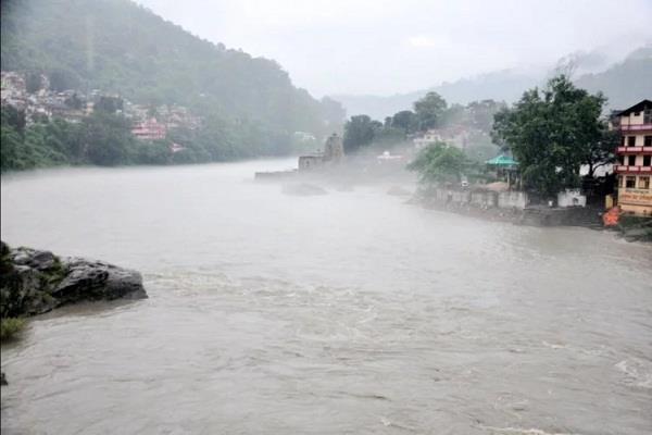 rivers in kapurthala jalandhar are in spate administration on alert