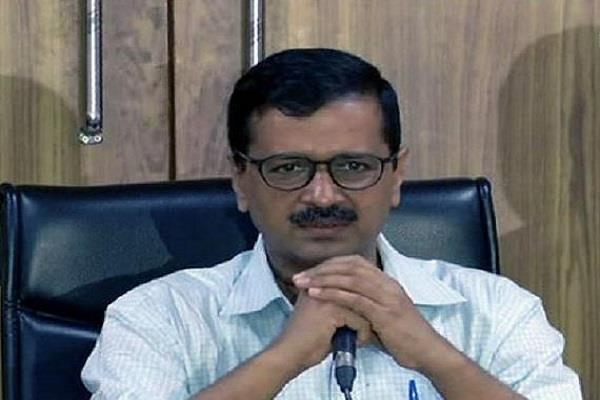 former governments in delhi ignore the needs of unauthorized colonies kejriwal