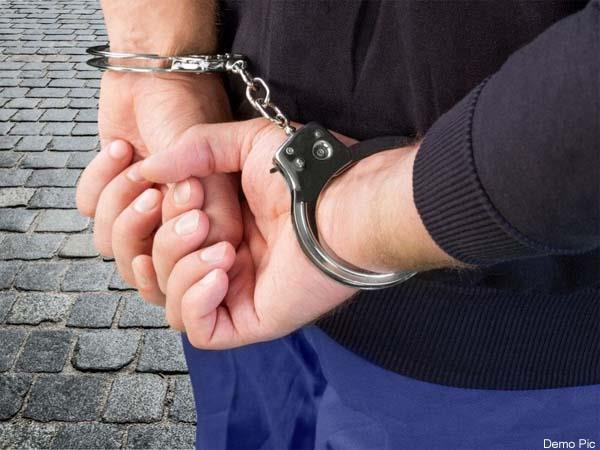 3 another arrested in police recruitment fraud