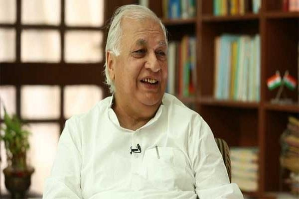 off the record why narendra modi chose arif mohammed for kerala