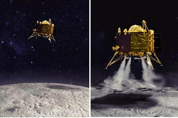 nasa wanted to earn crores from india on the pretext of lunar soil