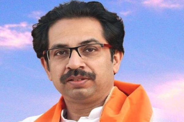 if savarkar had been prime minister pakistan would not have happened uddhav