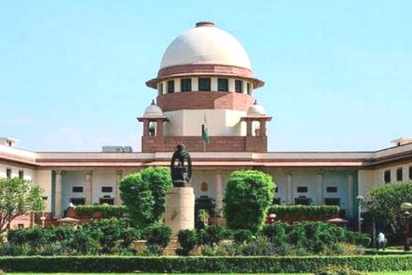 supreme court judge advised gujarat government to set up arbitration center