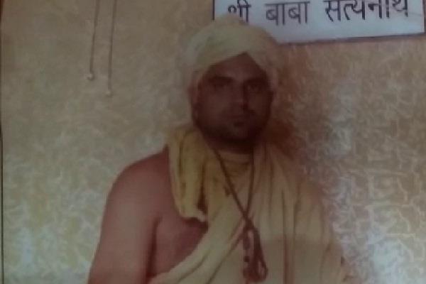 sadhu killed in dera siddhanath s ashram