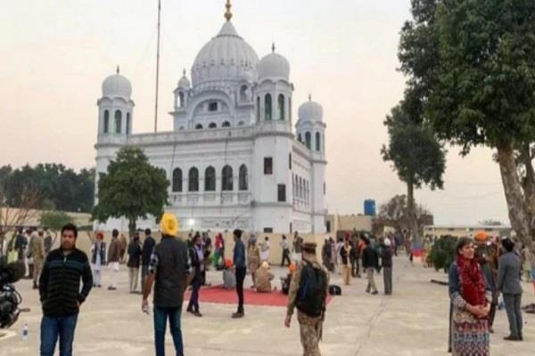 high level talks between india and pakistan on kartarpur tomorrow