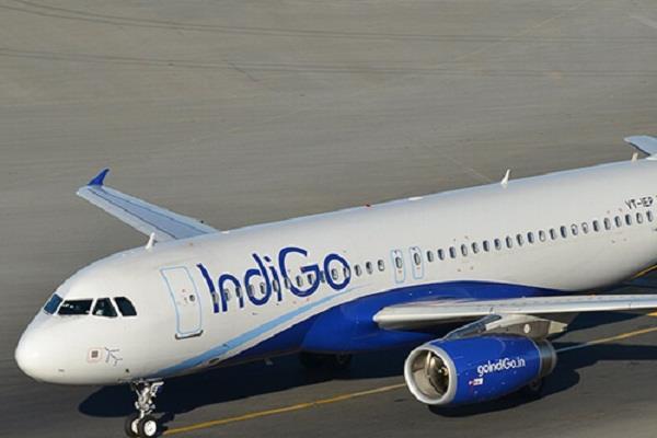 indigo flight to turkey carrying 130 passengers left luggage in delhi