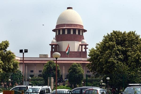 sc hearing on petitions filed in article 370 case today