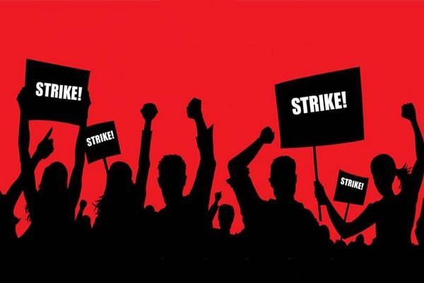 transporter will strike against taxes