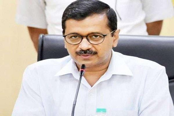 kejriwal reluctant to contest aap s electoral battle in haryana