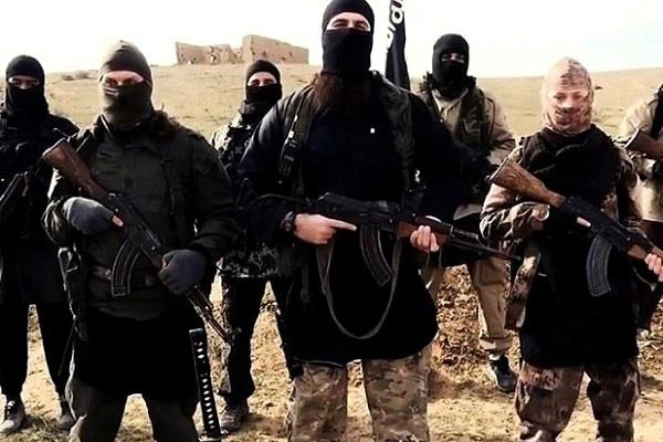 isi s 15 militants killed in action by iraqi security forces