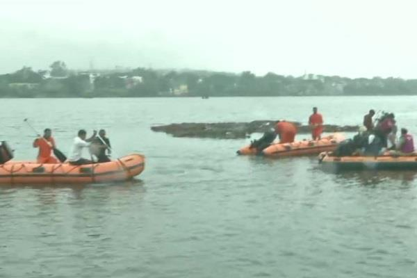 11 bodies recovered at khatlapura ghat in bhopal