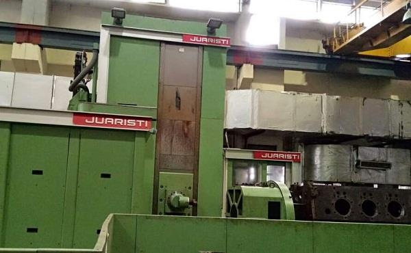 block grinding machine scam