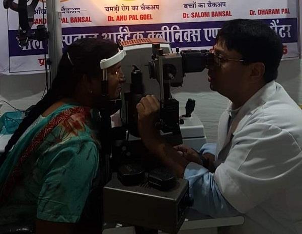 doctor sandeep bansal