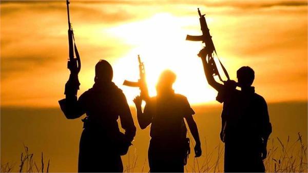 terrorist organization threatens to blow up railway stations