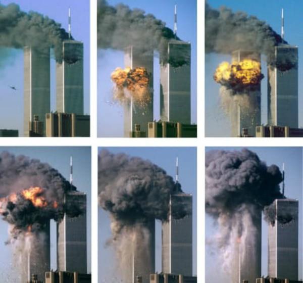 9 11 the world biggest terrorist attack