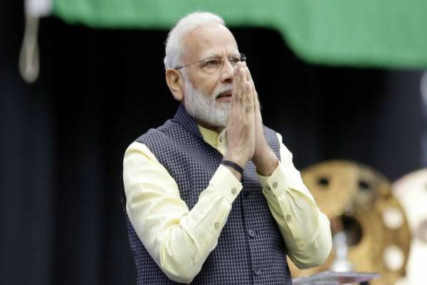 modi will give a strong message to world on terrorism from un platform