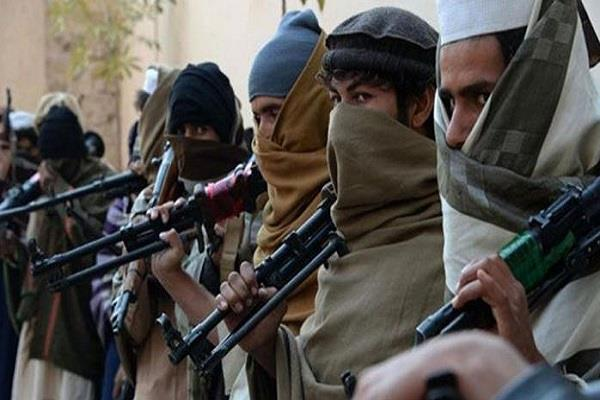 273 terrorists active in the valley