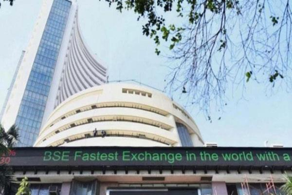 sensex 1300 points up and nifty opened at 11652