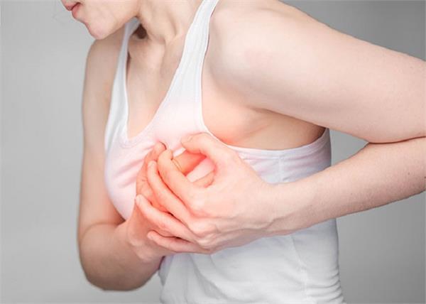 ब्रेस्ट की गांठ नहीं होती कैंसर का संकेत, जानिए इसके कारण और इलाज