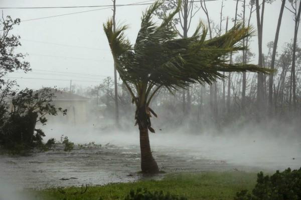 cyclone dorian havoc in bahamas 5 dead