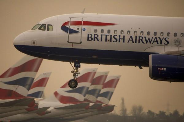 british airways pilots strike 2 thousand times fare increased