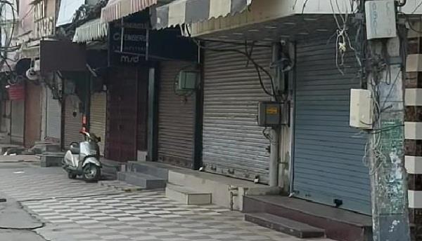 impact of punjab bandh in jalandhar