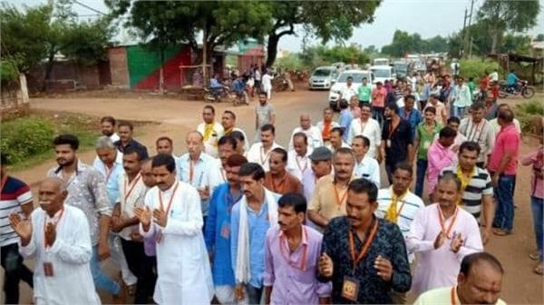 2 thousand people left ayodhya