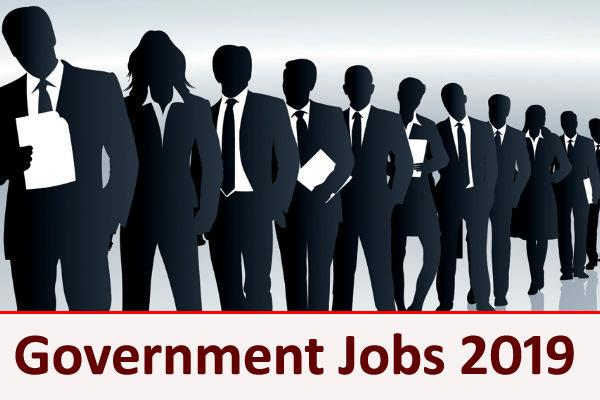 rpsc jobs 2019 recruitment for 156 legal officer posts apply soon