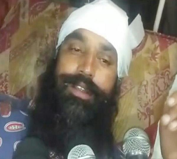 3 hawala gangsters brutally beaten prisoner in nabha jail