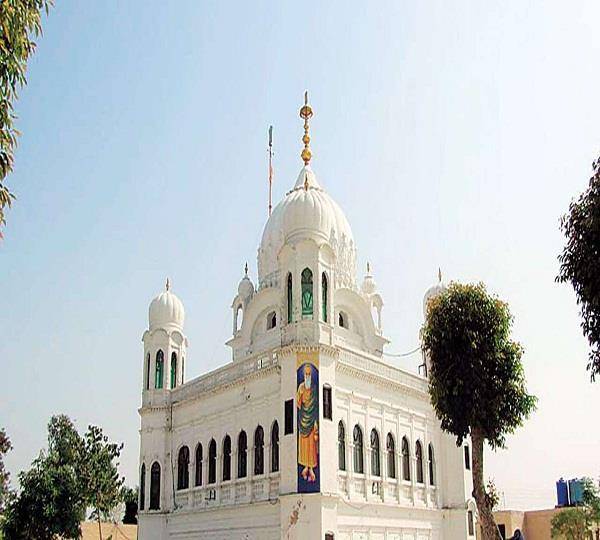 kartarpur corridor 300 feet high tricolor will be hoisted